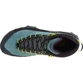 La Sportiva TX4 GTX Mid Shoes Men pine/kiwi